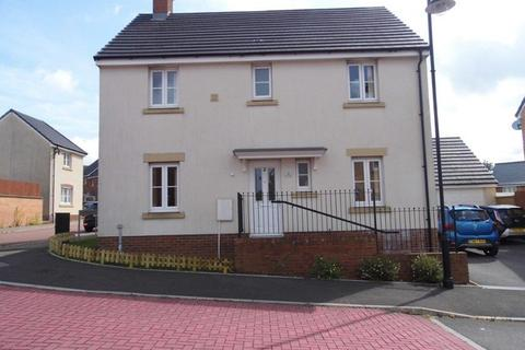 4 bedroom detached house for sale - Trem Y Rhedyn, Coity, Bridgend, Mid Glamorgan, CF35