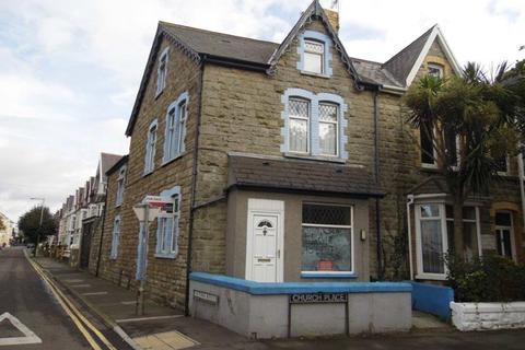 1 bedroom apartment for sale - Church Place, Porthcawl, Mid Glamorgan, CF36