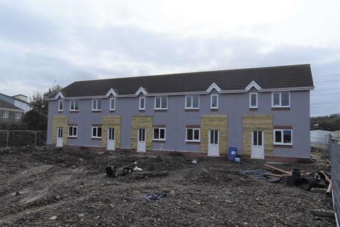 3 bedroom end of terrace house for sale - Quarella Road, Bridgend, Mid Glamorgan, CF31