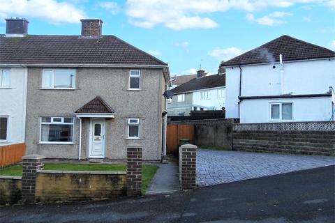3 bedroom semi-detached house for sale - Heol Illtyd, Llantrisant, Pontyclun, Mid Glamorgan, CF72