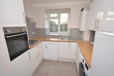 2 bedroom flat for sale - North Parade, Chessington, Surrey. KT9 1QN