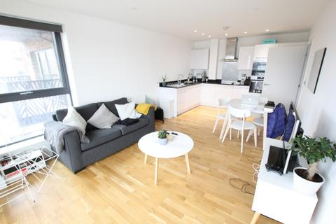 2 bedroom apartment to rent - City View Point, Leven Road, Poplar, E14