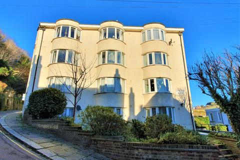 1 bedroom ground floor flat for sale - Unicorn House, Croft Road, Hastings, TN34