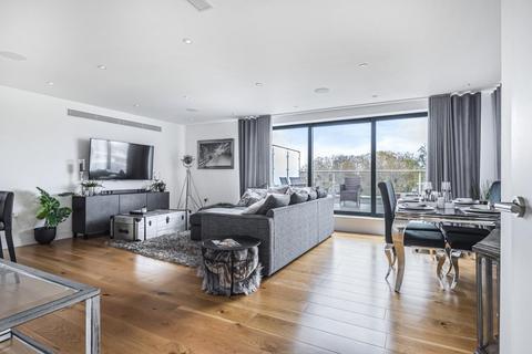 2 bedroom flat for sale - Hogarth Lane, Chiswick