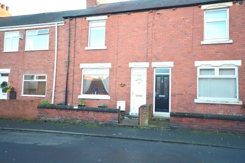3 bedroom terraced house for sale - Weldon Terrace, Chester Le Street, DH3