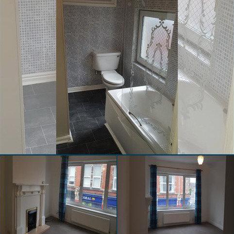 1 bedroom flat to rent - Gaol Road, Stafford ST16