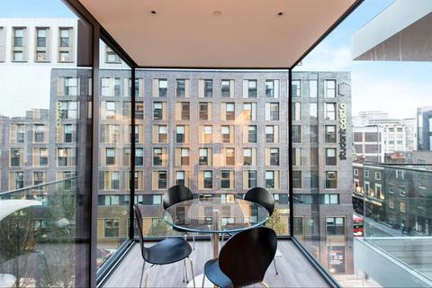 1 bedroom apartment to rent - Cashmere House, Goodman's Fields, Aldgate E1
