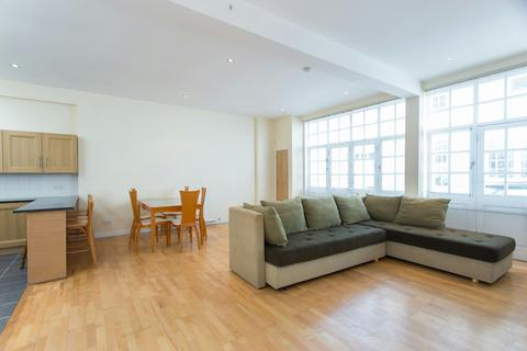 3 bedroom terraced house to rent - Fosbury Mews, Bayswater, London W2