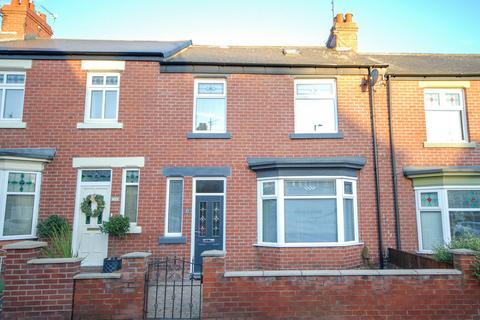3 bedroom terraced house for sale - Ewesley Road, High Barnes