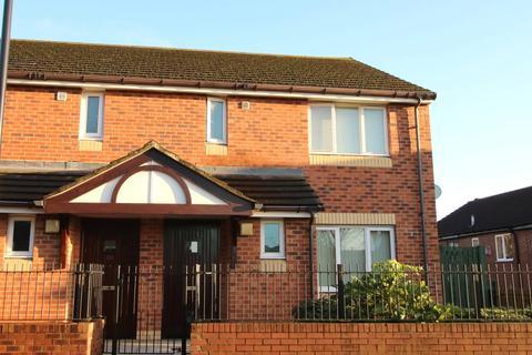 3 bedroom semi-detached house for sale - Lemington