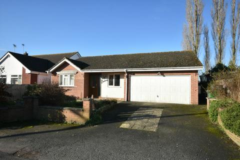 3 bedroom detached bungalow for sale - FROG LANE, CLYST ST MARY, EXETER, DEVON