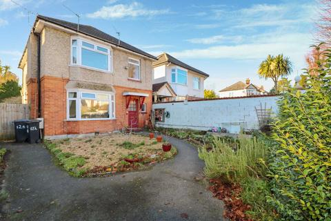 2 bedroom flat for sale - Charminster Avenue, Bournemouth