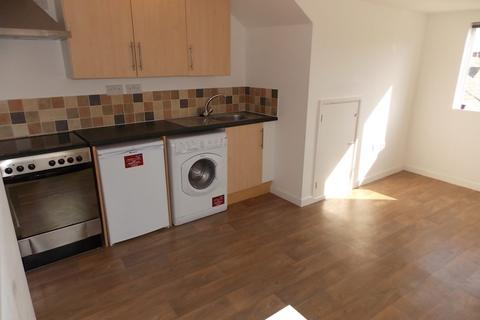 1 bedroom flat to rent - Ruby Street, Leicester LE3 9GR