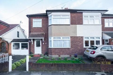 3 bedroom semi-detached house for sale - Franmil Road, Hornchurch, London, RM12 4TR