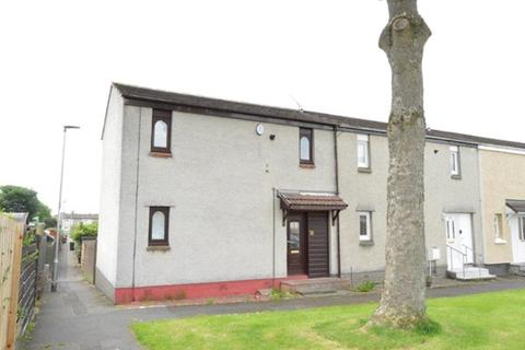 2 bedroom end of terrace house to rent - Dornock Road, Motherwell ML1 4SY