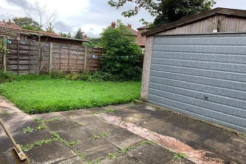 3 bedroom semi-detached house to rent - Northleigh Road, MANCHESTER M16