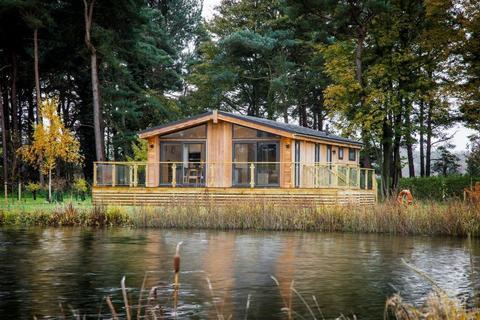 3 bedroom lodge for sale - Retreat Lodge, Scampston YO17 8HN