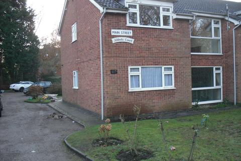 2 bedroom flat to rent - Main street, Albert Court, Flat 2, Leicester  LE5