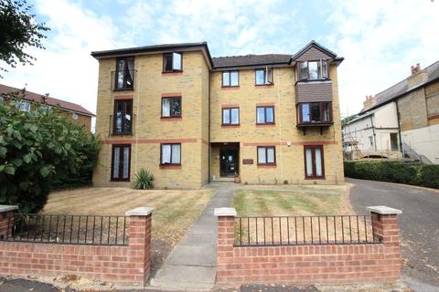 1 bedroom flat - Drey Court, The Avenue, Worcester Park  KT4