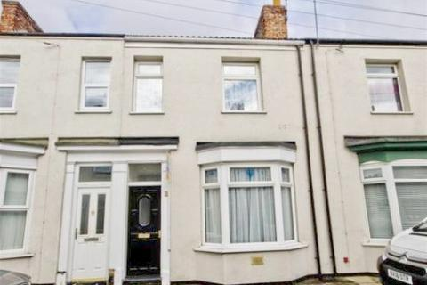 2 bedroom terraced house to rent - Craggs Street, Stockton-on-Tees, Cleveland, TS19