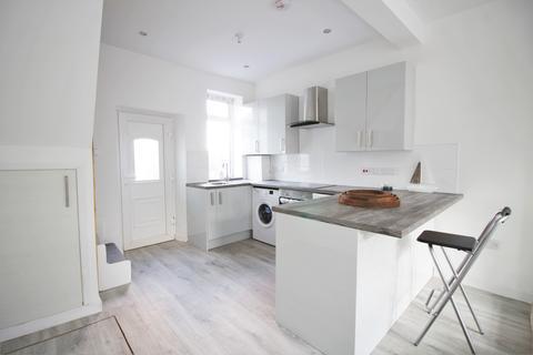 3 bedroom terraced house to rent - Longfield Road, Sheffield S10