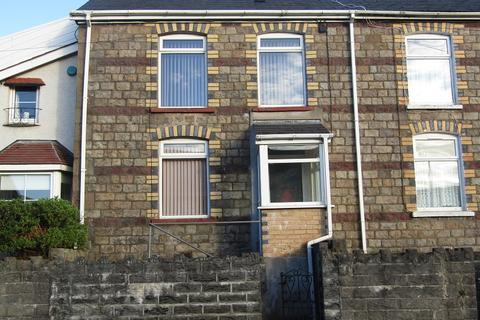 2 bedroom terraced house for sale - Gwilym Road, Cwmllynfell, Swansea, City And County of Swansea.