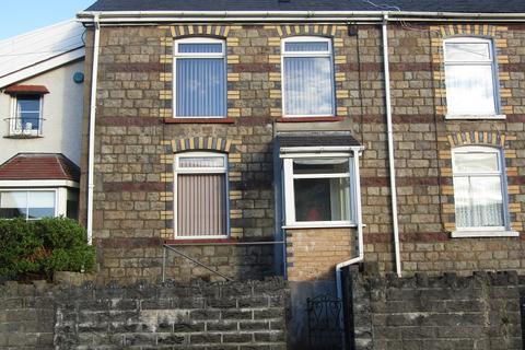 2 bedroom terraced house for sale - Gwilym Road, Cwmllynfell, Swansea,