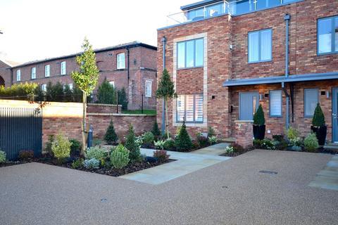 4 bedroom townhouse to rent - South Courtyard, Alderley Park, Alderley Edge