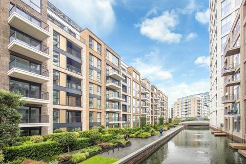 2 bedroom flat to rent - Fairwater House, 1 Lockgate Road, London