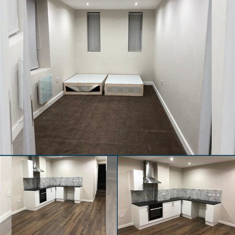 1 bedroom flat to rent - Catford Hill, London SE6