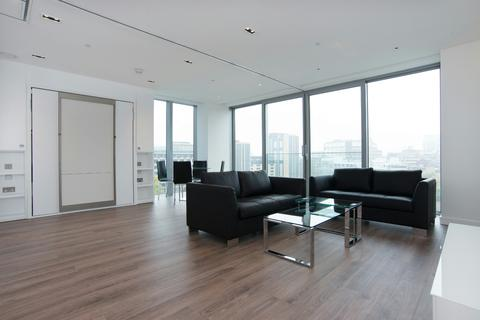 2 bedroom apartment to rent - Cashmere House, Goodman's Fields, Aldgate E1