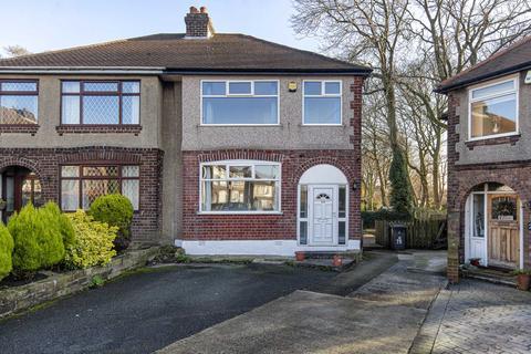 3 bedroom semi-detached house for sale - Moorville Drive, Birkenshaw