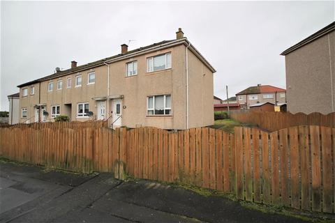 3 bedroom terraced house for sale - Cardell Crescent, Chapelhall, Airdrie