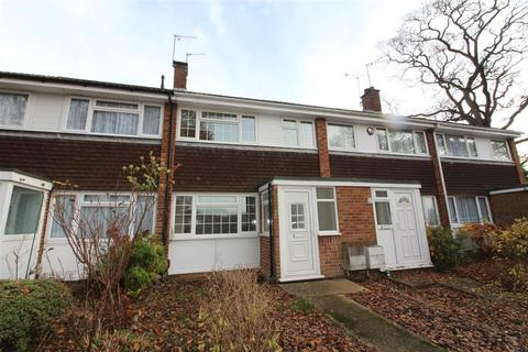 3 bedroom terraced house to rent - Petworth Gardens, Southampton