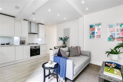 2 bedroom flat to rent - Claverton Street, Pimlico, London