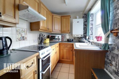 3 bedroom terraced house for sale - Alexandra Road, Sheffield
