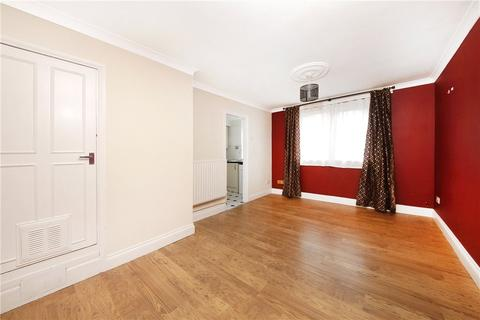1 bedroom apartment to rent - Seyssel Street, Isle Of Dogs, London, E14