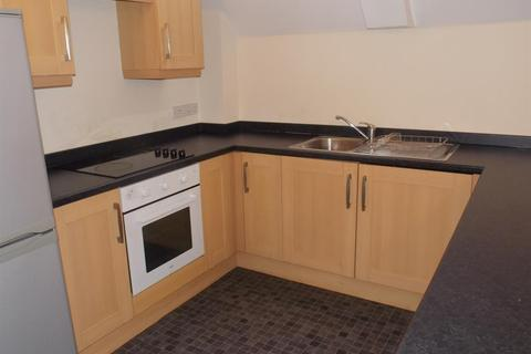 2 bedroom apartment to rent - Willow Sage Court, Stockton-on-Tees, TS18 3UQ