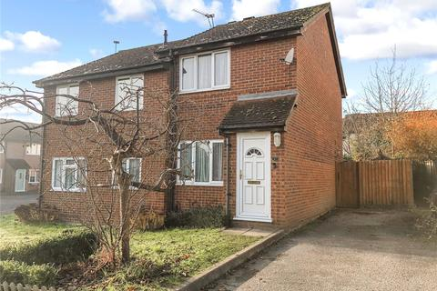 2 bedroom semi-detached house to rent - Flodden Drive, Calcot, Reading, RG31