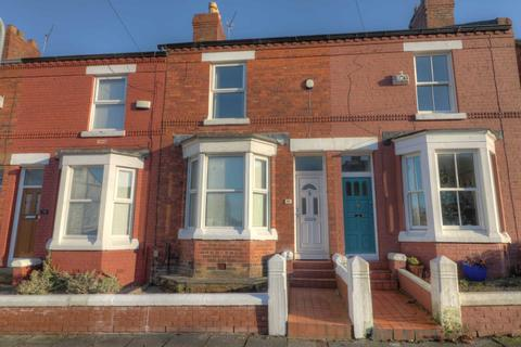 2 bedroom terraced house for sale - Fernwood Road, Aigburth