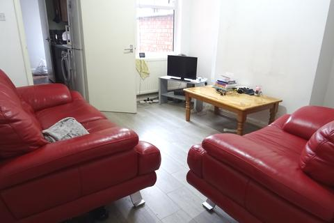 4 bedroom terraced house to rent - Hamilton Street, Leicester LE2
