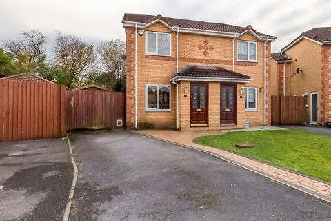 2 bedroom semi-detached house to rent - Clos Helyg, Gowerton, Swansea, SA4 3GH