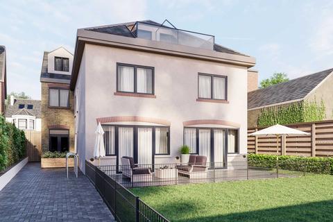1 bedroom flat for sale - Aristo House, Lodge Road, Croydon
