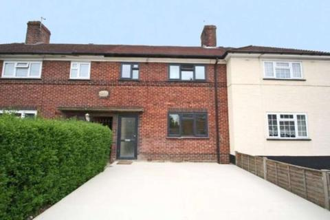 5 bedroom terraced house to rent - Jackson Road, North Oxford