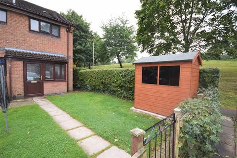 1 bedroom end of terrace house to rent - Reddings Park, The Reddings