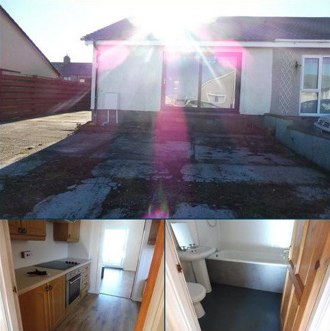 1 bedroom semi-detached house to rent - Gaw Street, Fraserburgh, AB43
