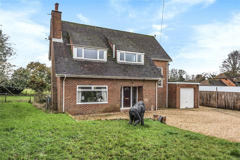 3 bedroom detached house for sale - Stoney Lane, Medstead, Hampshire, GU34