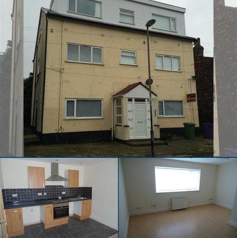 2 bedroom flat to rent - Fairfield Street, Liverpool