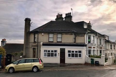 Property to rent - GFF, 2 Inwood Crescent, Brighton