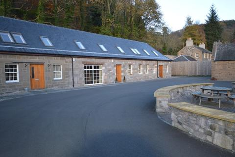 2 bedroom barn conversion to rent - Kinfauns Home Farm, Kinfauns, Perthshire, PH2 7JZ